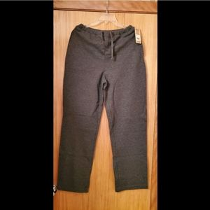 Cherokee sweat pants with side pockets vintage
